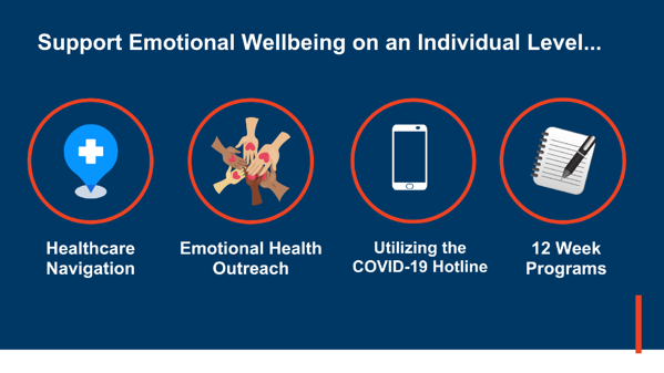 Emotional Health Services